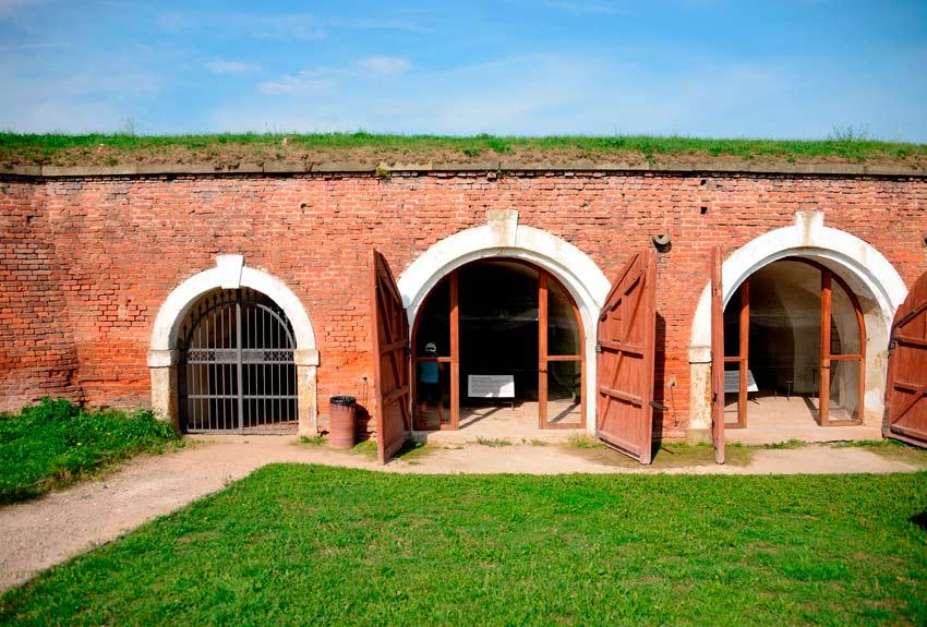 Columbarium free tour praga