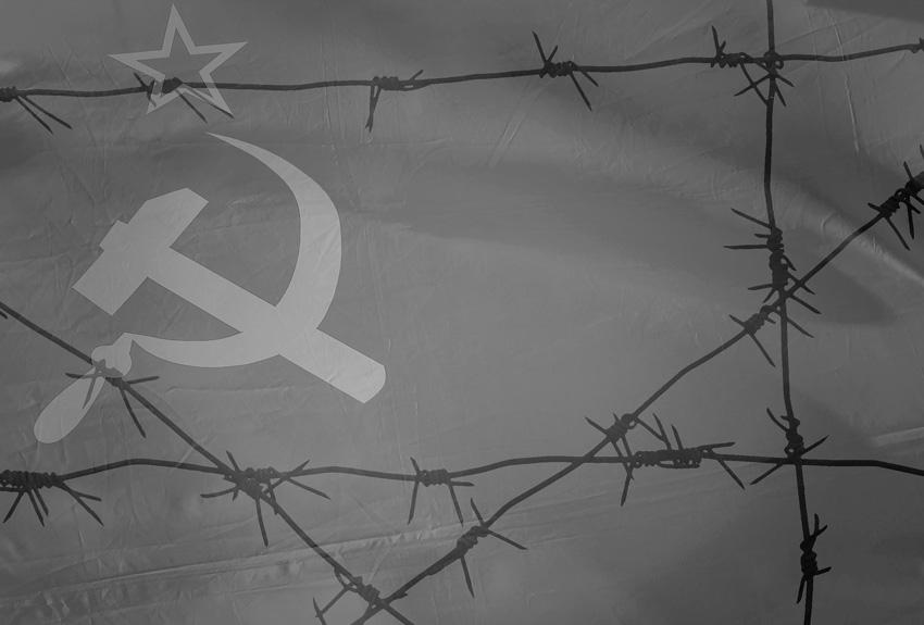 Comunismo free tour praga