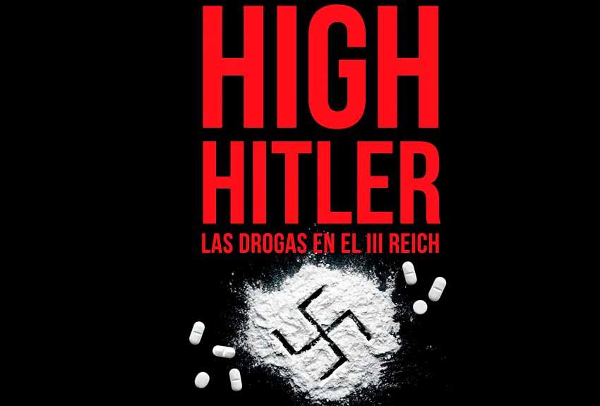 LAS DROGAS EN EL TERCER REICH (1939-1945)