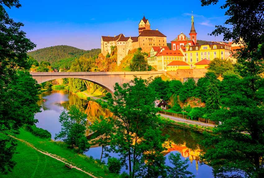 Tour Karlovy free tour praga
