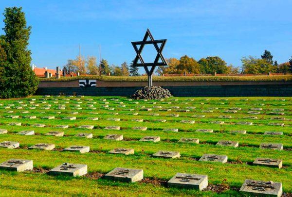 Monumento al sufrimiento nacional free tour praga