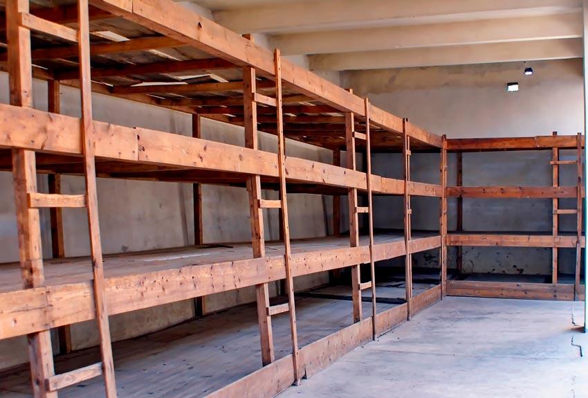 Pequeña Fortaleza, cárcel de la Gestapo free tour praga