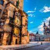 Tour Reloj Astronómico free tour praga